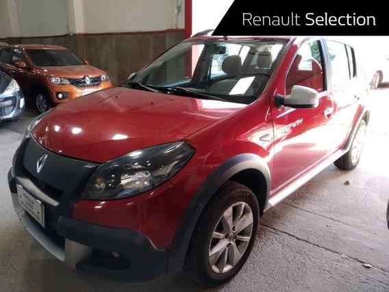 Renault Sandero Stepway Confort Full 2012