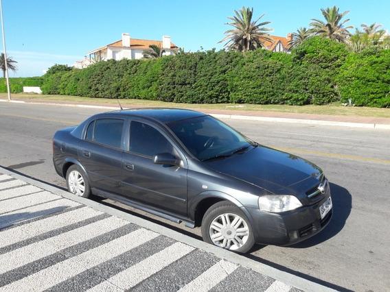 Chevrolet Astra 2.0 Cd 2007