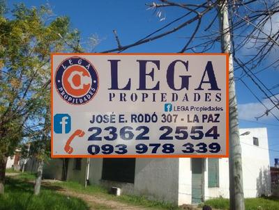 Lega Propiedades Vende O Permuta Gran Local