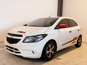Chevrolet Onix Sport By Canepas