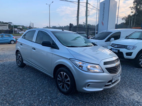Chevrolet Onix 1.4 Lt 2015 Pto/financio 48 Cuotas!