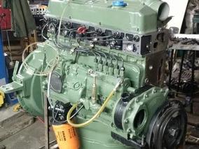Motores Mercedes Benz 1114.1518.1620 Reparados 0km Con 04