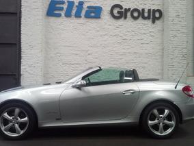 Slk 200k Automático Elia Group
