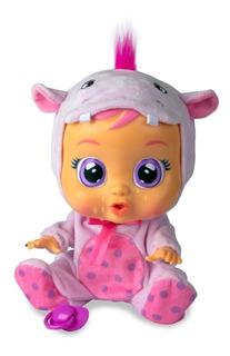 Cry Babies Bebes Llorones Con Sonidos Originales Hopie Gh