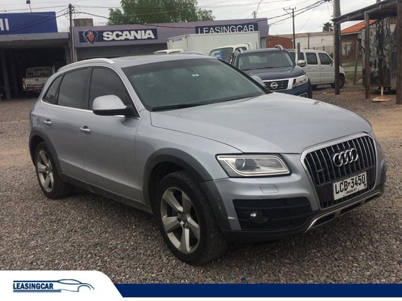 Audi Q5 3.0 Tfsi Tiptronic 2015 Impecable!