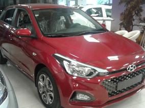 Hyundai I20 Auto Gl 1.4 Super Full 0 Km!! Desde Usd 24.990