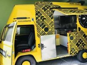 Food Truck - Kombi