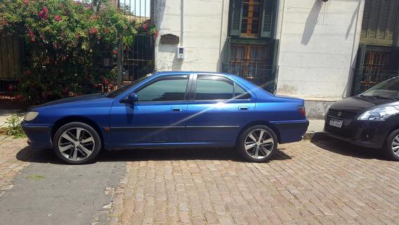 Peugeot 406 2.1 2.1 Svdt 1997