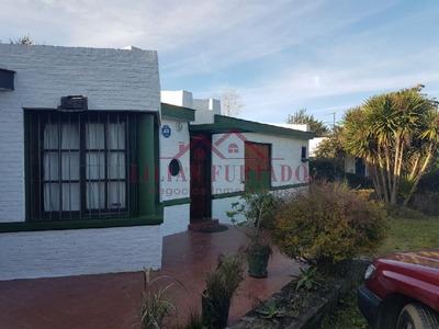 Excelente Casa Costa De Oro Lagomar - Ref: 113