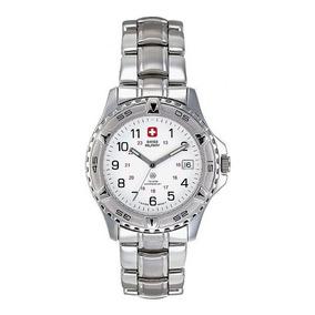 Reloj Hombre Swiss Military   Envio Gratis