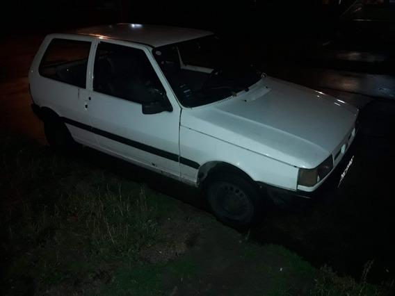 Fiat Uno Año 96 1.3 Nafta. Libreta, Titulos.