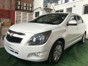 Chevrolet Cobalt 1.8 Ltz Mt 2013 U$s 11.490 // Ref. 54882