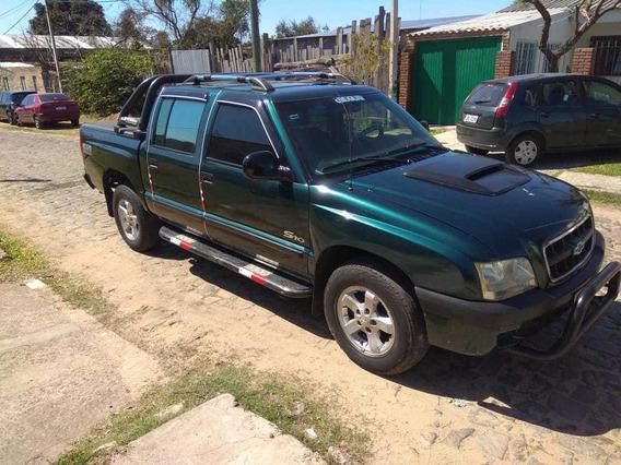 Chevrolet S10 2.8 4x2 Dc Aa 2005
