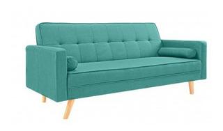 Sofa Cama Nuevo Modelo Varios Colores Sensacion