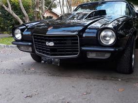 Chevrolet Camaro Ss 1972 V8 454¨ Permuto