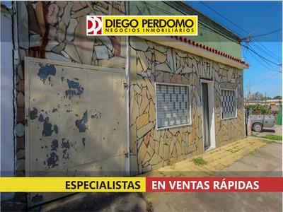 Casa En Venta-oportunidad, Vivienda 2 Dormitorios