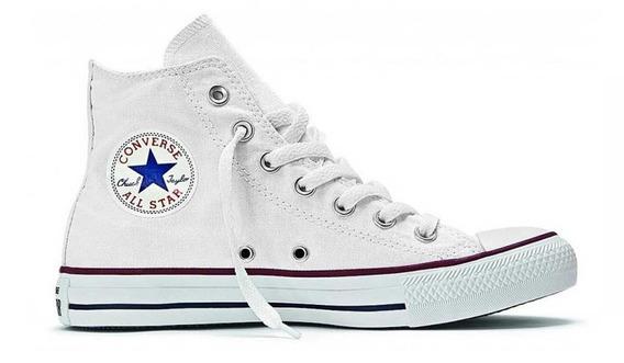 Converse All Star. Botitas Clásicas. Originales.