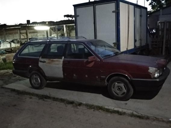 Volkswagen Quantum 2.0 Gls 1989