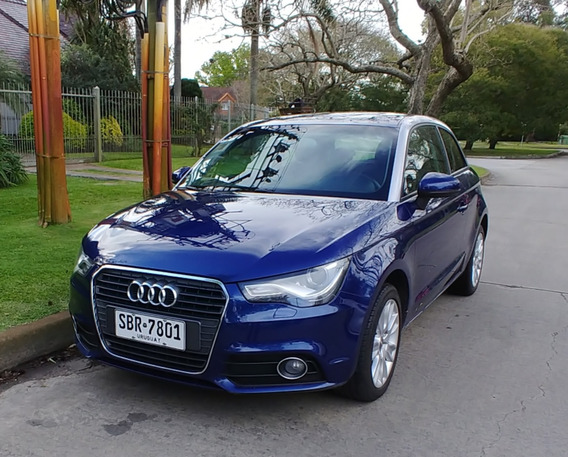 Audi A1 1.4 Ambition Tfsi 122cv Stronic Unica Dueña Dcta Iva