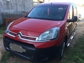 Citroën Berlingo 1.6 Bussines Hdi 92cv Mixto 2014