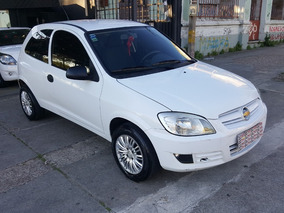 Chevrolet Celta 2010 Full!!!! (((mar Motors)))