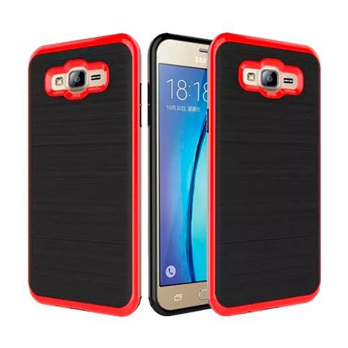 37188fe8803 Protector 2 En 1 J5 Prime J7 Prime - $ 200,00 en Mercado Libre