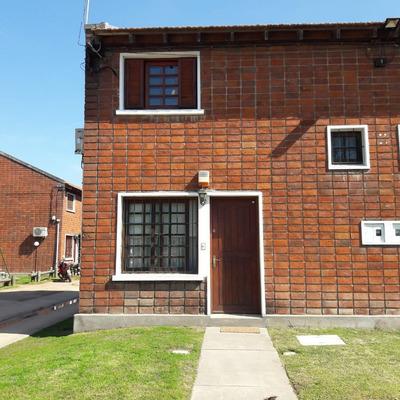 Casa En Cooperativa - 3 Dormitorios - San Jose De Carrasco
