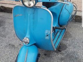 Vespa Vespa 1963