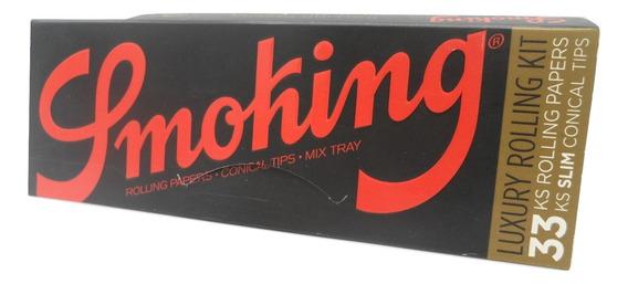 Hojilla Smoking Deluxe Luxury