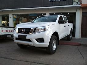 Nissan Frontier Np300 4x2 Se Nafta Okm Entrega Inmediata