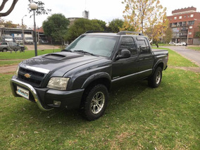 Chevrolet S10 Advantage 2.4