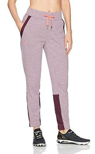 Under Armour Sportstyle Jogger Para Mujer