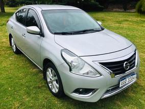 Nissan Versa 1.6 Exclusive Exrtra Full Como Okm !!!!!