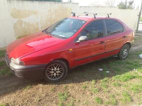 Fiat Brava S 1.4 12v