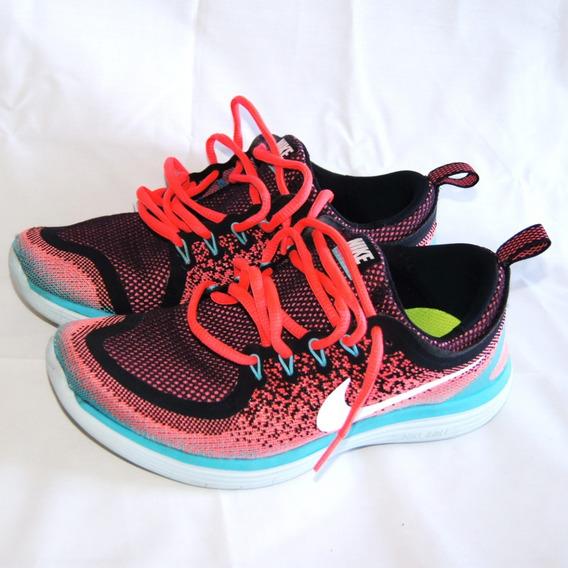Champiñones Nike Mujer - Championes Coral para Mujer Nike en ...