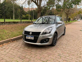 Suzuki Swift Sport 2015 2015