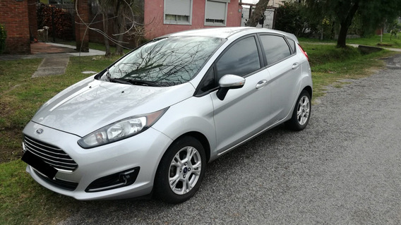 Ford Fiesta Kinetic 1.6 Se Mexicano
