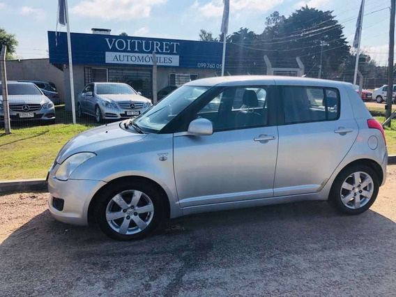 Suzuki Swift 1.5 Automatico Japon 2008