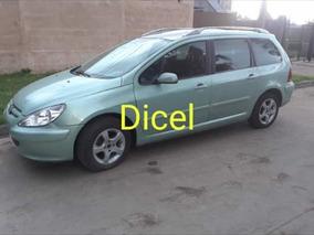 Peugeot 307 2.0 Sw 2003 Diesel