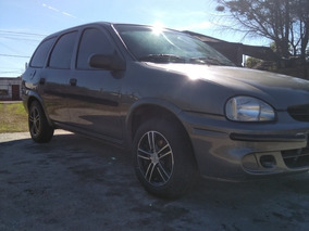 Chevrolet Corsa 1.6 Gl Aa Dh 2004