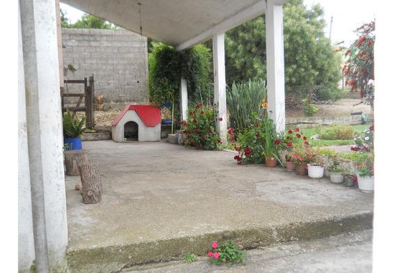 Alquilo Casa Con 3 Dormitorios, Garage Para 2 Coches