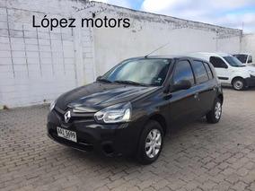 Renault Clio 1.2 Mío Expression 2013