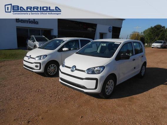 Volkswagen Up Nuevo Move Up Super Full 2019 0km - Barriola
