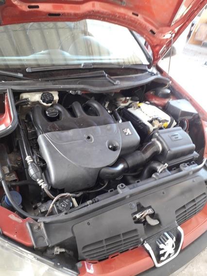 Peugeot 206 206
