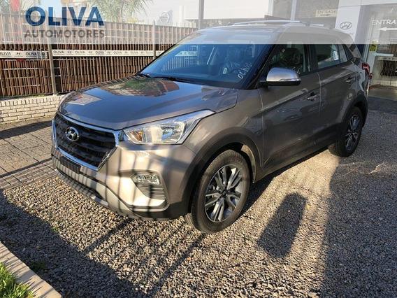 Hyundai Creta Premium 1.6 Automatica!!