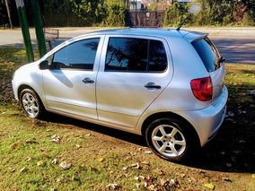 Volkswagen Fox 1.6 Confortline 2013