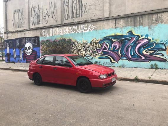 Seat Cordoba 1.9 Diesel Full