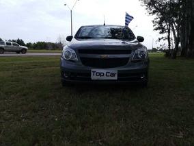 Chevrolet Agile Ltz Topcar U$s 5500 Y Cuotas En $$