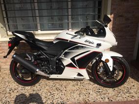 Kawasaki 250 Ninja Edicion Especial Oportunidad No Permuto