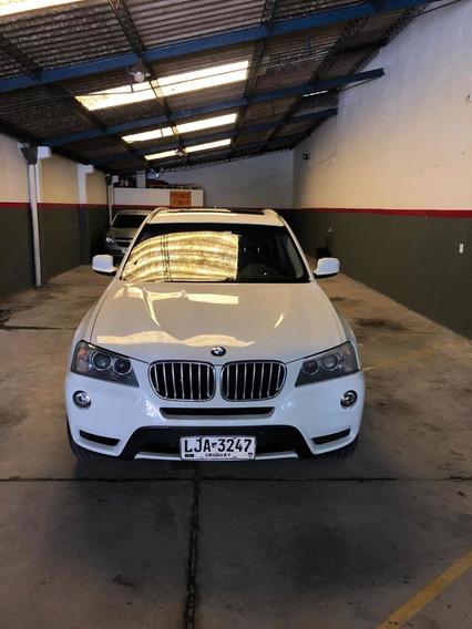 Bmw X3 3.0 X3 Xdrive 35i Executive 306cv 2011